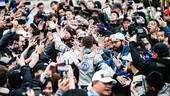 Formula E: le foto dell'ePrix di Hong Kong