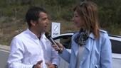 Jordi Gené spiega la Seat Leon Cupra R ST