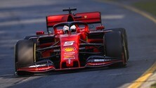 Foto: F1, GP Australia, le qualifiche
