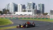 Formula 1 GP Australia, Verstappen:
