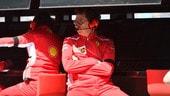 """GP Australia, Binotto: """"Non abbiamo trovato il bilanciamento sulla SF90"""