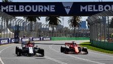 F1, GP Australia: tutte le foto della gara