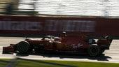 Ferrari, come mai quelle velocità scarse?