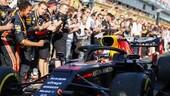 GP Australia: Horner, Red Bull più forte del previsto in gara