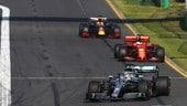 F1, Hamilton: Ferrari tornerà competitiva