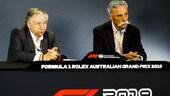 GP Vietnam, Todt: 'Non solo F1 per coltivare la passione'