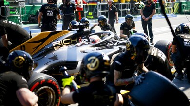 GP Monaco, Pirelli nomina la mescola C5