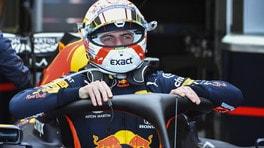 GP Bahrain, Verstappen cauto: sapremo dove siamo dopo il GP di Cina