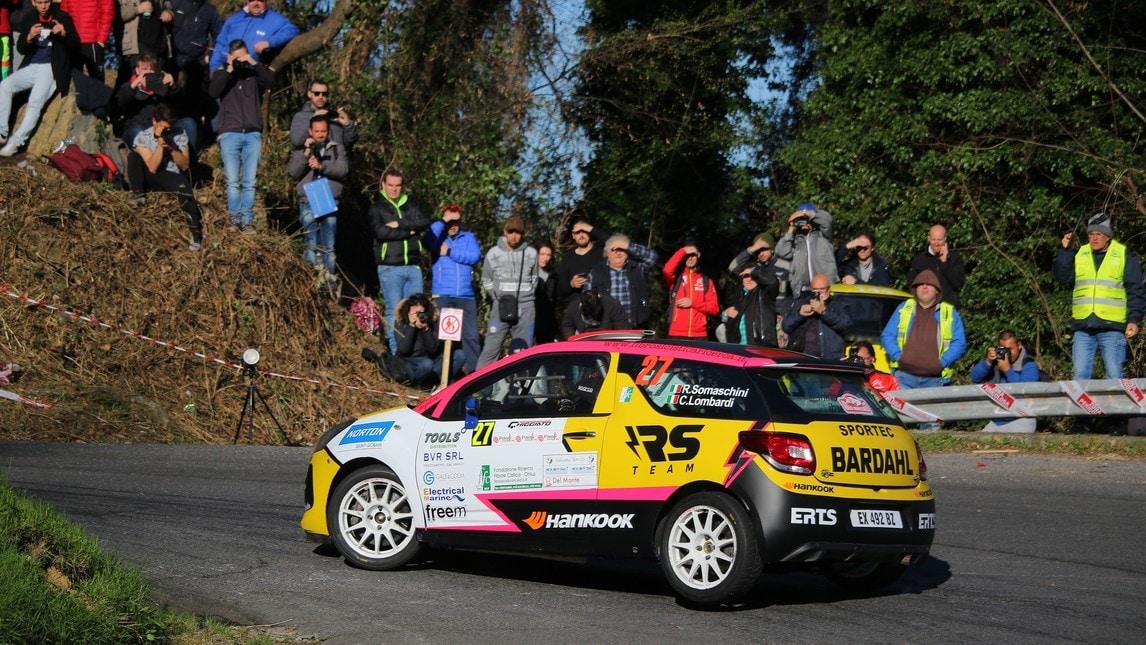 Aci Sport Calendario 2020.Cir 2019 I Test Del Rally Del Ciocco Foto Autosprint