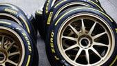 F1: Pirelli, da settembre primi test con le 18 pollici