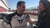 TCR Italy: presentata la squadra ufficiale di CUPRA