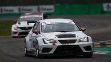 TCR Italy: il primo round a Monza - LE FOTO