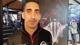VIDEO: Sebastien Buemì alla vigilia dell'ePrix di Roma