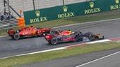 F1, Horner, Red Bull migliora in attesa di sviluppi