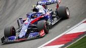 F1: Tost, Toro Rosso vale di più con qualifiche migliori