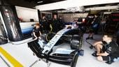 F1, Mazepin interessato a comprare la Williams