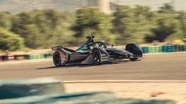 Formula E, Hartley affianca Jani nei test Porsche