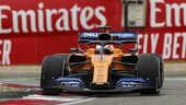 F1, Sainz aspetta Baku: 'McLaren stabilmente da top 10'