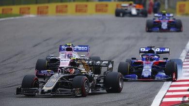 GP Baku: Haas pronta a soffrire, problema gomme da risolvere