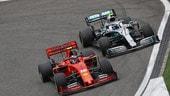 GP Baku, Leclerc: