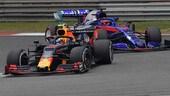 GP Baku, Honda introduce la power unit Spec 2