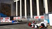ePrix Parigi, Di Grassi:  Superpole fondamentale