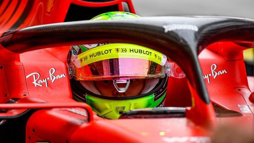 Test Barcellona, chi sarà il FDA a guidare la Ferrari SF90?