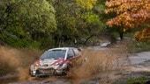 WRC, Rally Argentina: Meeke balza in testa