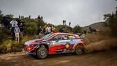 WRC, Rally Argentina: Neuville sempre leader