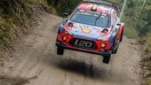 WRC, Rally Argentina: Neuville vola verso la vittoria