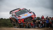 WRC, Rally Argentina: vittoria per Neuville