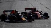 F1, GP Azerbaijan: le foto