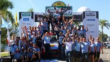 WRC Argentina 2019: le foto più belle dal Sud America
