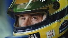 Ayrton Senna, il mito: Foto