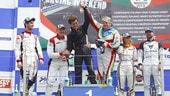 TCR DSG Endurance: Audi fa doppietta a Vallelunga