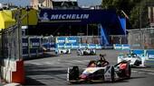 ePrix Monaco, Di Grassi in modalità attacco
