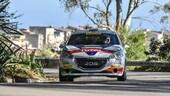 CIR, Rally Targa Florio: foto di Tommaso Ciuffi e Nicolò Gonella