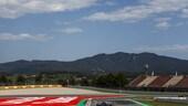 F1, GP Spagna: le foto della giornata di prove libere