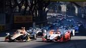 ePrix Monaco, a Vergne il primo bis della Stagione 5