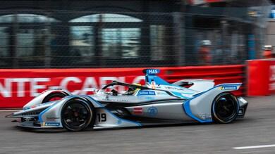 ePrix di Monaco, gara dai due volti per Venturi