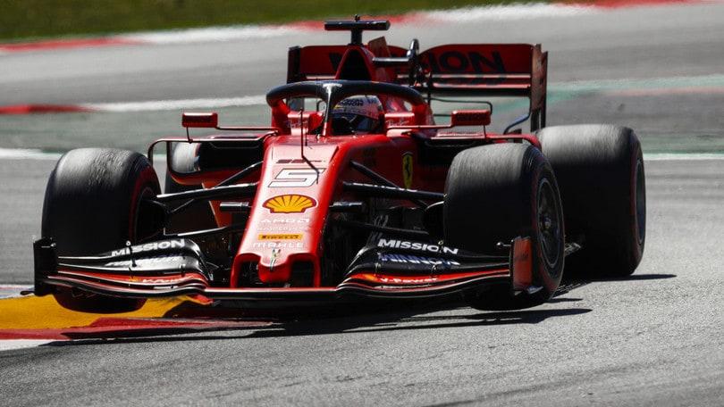 Formula 1, GP Spagna. Binotto: