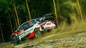 WRC, Rally del Cile: vittoria per Tanak