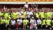 Formula 1: le foto più belle del GP di Spagna