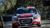 CIR, Rally Targa Florio: tutte le foto di Luca Rossetti ed Eleonora Mori