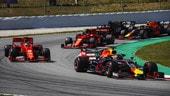 GP Montecarlo: Ferrari e Red Bull con le Pirelli C5