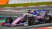 F1, Racing Point con una nuova RP19-B: la monoposto si aggiorna