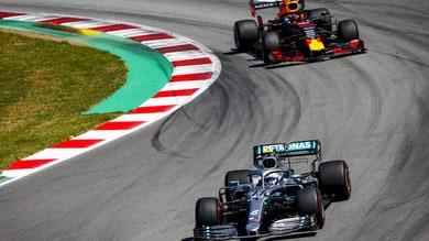 F1, Monaco insidia vera per Mercedes?