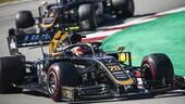 Haas, a Monaco la verifica dei progressi spagnoli