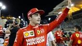 Charles Leclerc, lo speciale su Sky F1