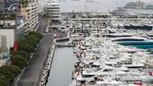 F1, GP Monaco: le foto della giornata di libere